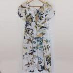 ladies-dress-swing-flowers-brown-blue01-_thumb